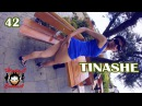 Hotel Erotica 18+ part #42 TINASHE - Days In The West HD music