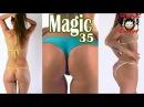 XXX Bikini 18+ part #35 Magic Mini Bikini  HD music