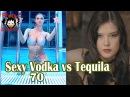 Hotel Erotica 18+ part #70 Sexy Vodka vs Tequila HD music