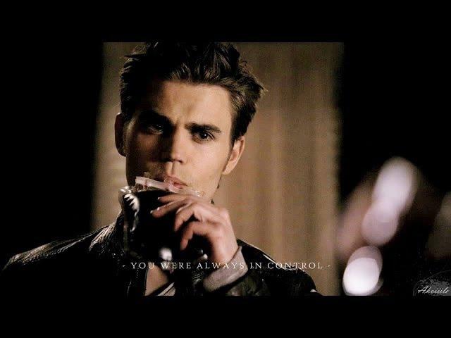 Stefan Salvatore | It can't control me