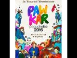 PAWKAR PEGUCHE TIO 2016 Rueda de prensa