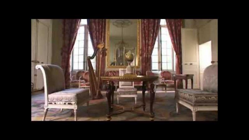 Путешествие по Версалю. Франция. Часть 5