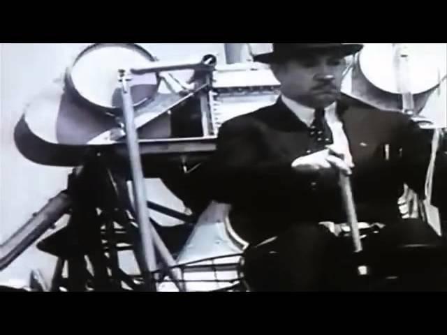 Изобретения, которые потрясли мир 4 серия 1930 е годы