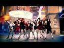Girls' Generation 少女時代 'PAPARAZZI' MV