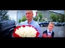 Самая красивая и трогательная выписка из роддома - Аделина (видеосъемка встречи в роддоме 2015)