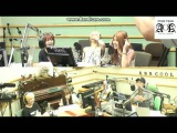 AOA - 130805 AOA BLACK @ Hong Jin Kyung 2 o'clock (part 3)
