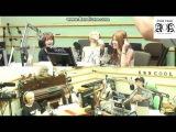 AOA - 130805 AOA BLACK @ Hong Jin Kyung 2 o'clock (part 3)
