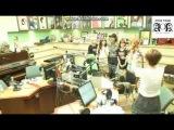 AOA - 130805 AOA BLACK @ Hong Jin Kyung 2 o'clock (part 5) + photo time