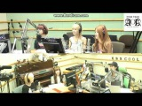 AOA - 130805 AOA BLACK @ Hong Jin Kyung 2 o'clock (part 2)