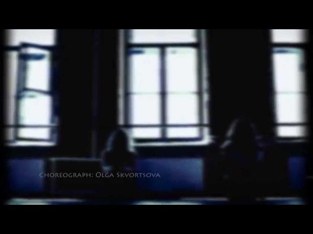 TIAAN - DIVE DEEP/ Choreo by Olga Skvortsova