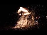 Fusion Festival 2013  Firespace  Dragonball Z