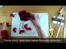 Французские розы Как делают свои шедевры мастера шелковой флористики