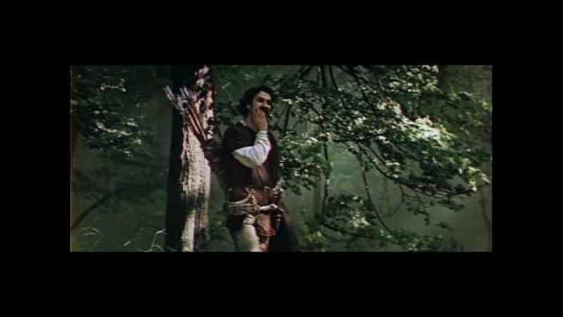 Баллада о вольных стрелках-Стрелы Робин Гуда