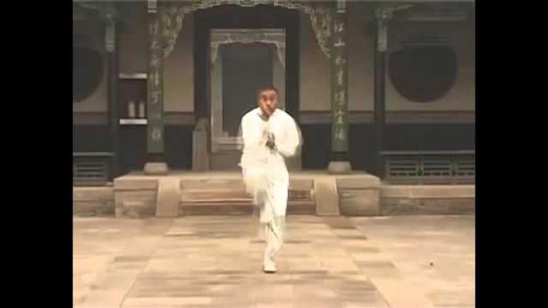 Dai Xin Yi Documentary 戴氏心意六合拳