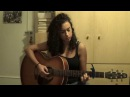 Imany - You will never know (Dalila acoustic cover)
