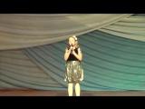 Журавлиная песня ( сл. Полонского муз. Молчанова) - исполняет Тормозова Мария