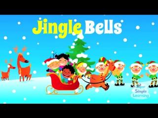 Jingle Bells _ Super Simple Songs