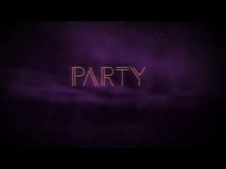 Francesca - Party Girl (Lyric Video)[Клипы]