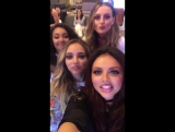 Mixers! THANK YOU SO MUCH for being a part of today!! You're the best ❤️ #4YearsOfLittleMix xxLittleMix Xx