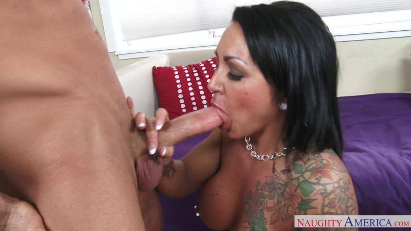 пирсинг тату и секс