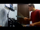The Blackout City Kibs-Wrong Turn (Cover by Arseni)