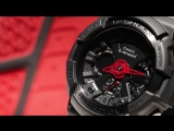 SUPRA G-SHOCK About Time ProRes 10000