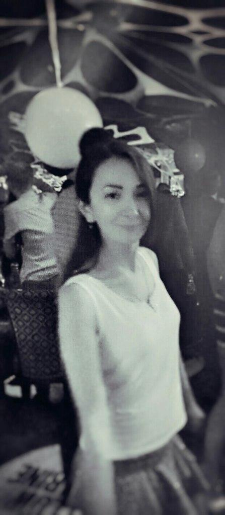 Женька Баясанова, Иркутск - фото №1