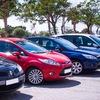 Anastade rent a car Прокат авто в Испании.