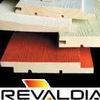 REVALDIA-фасадная доска и интерьерная вагонка