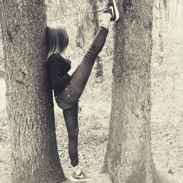 фото девушки на аватарку со спины
