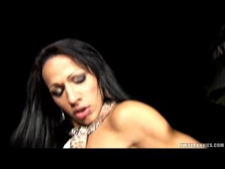Nicolly Navarro - TwoTrannies.com (with Karol Alves)