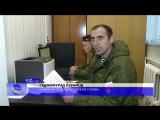 Астраханские морпехи ходят в столовую по отпечаткам пальцев