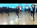 Учим северный танец - танцы для детей ДХА