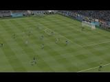 Победный гол на 90-й минуте Evrazia 1:2 Avangard (D-Kayuda)