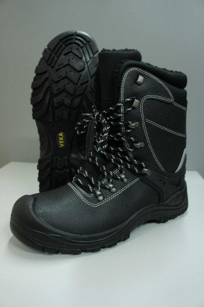 Рабочие ботинки VK26
