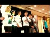 Уилла на Super Heroes Con в Париже (День 2) (7.06.15)
