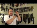 Knives- Техника боя - Karambit