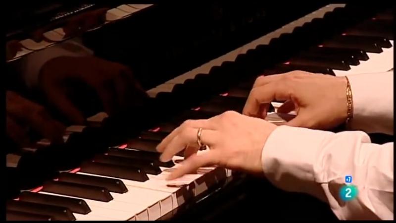 Giovanni Mirabassi Trio - Jazz San Javier (2012)