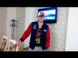 Видео приглашение Dj RusVik в Народный клуб