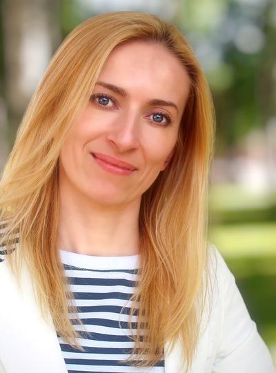 Таня Шумковская