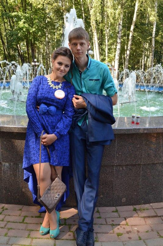 Михаил Бычков | Сергиев Посад