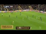 Норвич-Арсенал 1-1 обзор матча в HD 14 тур Чемпионата Англии от команды maxbetteam.ru