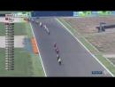 MotoGP 2015 14-й этап класс Moto2 Мото Гран-при Испании Моторленд Арагон