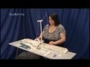 вязание на вязальной машине Сильвер лк-150 VTS_01_11