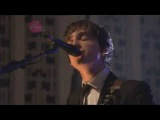 The Last Shadow Puppets - I Want You (She's So Heavy) Electric Proms 2008