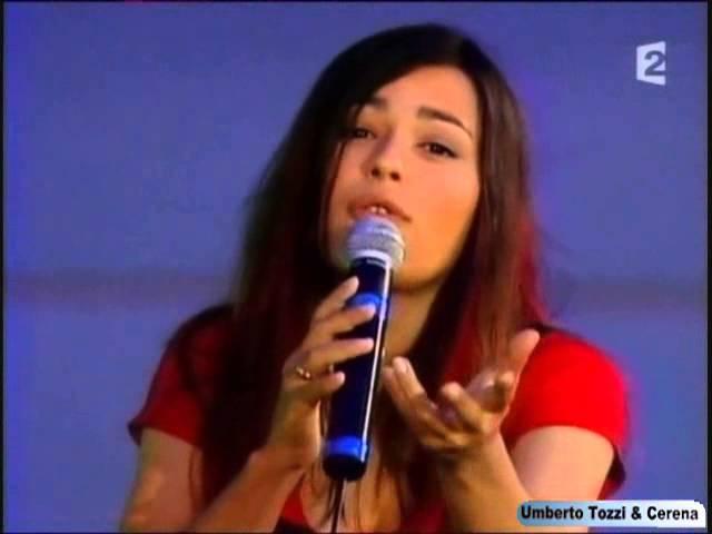 Umberto Tozzi Cerena - Toi (Tu) (Live)
