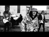 STICKY FINGERS - HOW TO FLY (Official video)