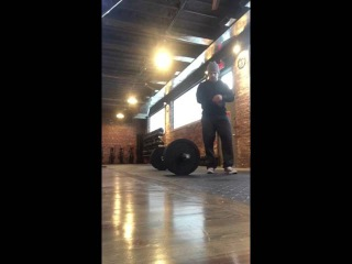 Rob O from Hybrid Athletics
