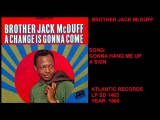 BROTHER JACK McDUFF - A CHANGE IS GONNA COME - FULL ALBUM 1966 - SOUL JAZZ ORGAN