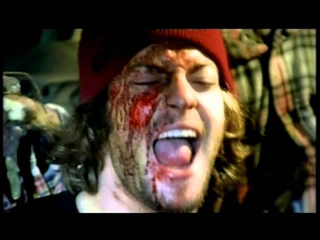 CKY - Shock Terror (music video)